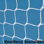 Knotless InvisiNet